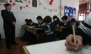 Horas pedagógicas: El eterno dilema de la distribución