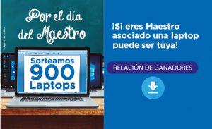 Gran Sorteo Nacional de Laptops 2017.