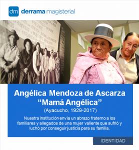 Angélica Mendoza de Ascarza