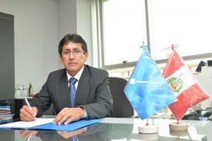Entrevista a nuestro Presidente de Directorio, Prof. Walter Quiroz Ybáñez (Diario La República, 15-8-2017)