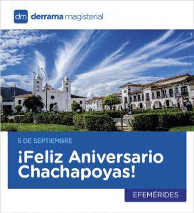 Chachapoyas: Un recorrido por sus lugares más representativos