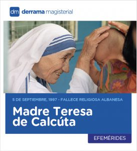Madre Teresa de Calcuta: Ejemplo de sencillez y dedicación