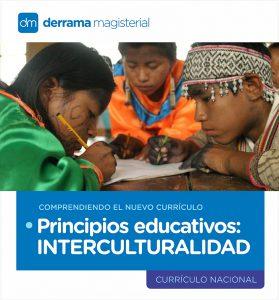 Comprendiendo el Currículo: Principios Educativos-Interculturalidad