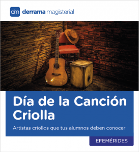 Música Criolla: Artistas peruanos que tus alumnos deben conocer
