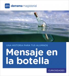 Curiosidades: La fascinante historia del mensaje en la botella