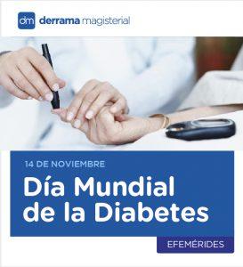 Día Mundial de la Diabetes 2017