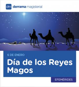 ¿Conoces la historia de los Tres Reyes Magos?