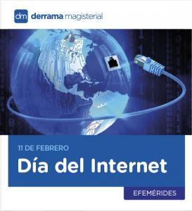 11 de febrero: Día de la Seguridad en Internet