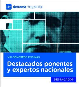 Congreso Encinas: Destacados ponentes y expertos nacionales