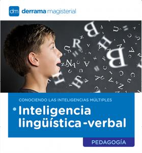 Inteligencias múltiples: La Inteligencia Lingüística-Verbal