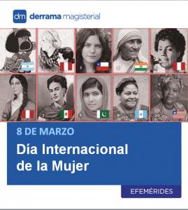 Día Internacional de la Mujer: Algunas reflexiones