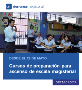 DM Formación anuncia cursos para la evaluación de ascenso de escala