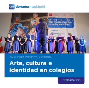 Musidanza: Derrama estimula el arte y la cultura entre alumnos profesores