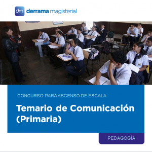 Temario Prueba Única Nacional: Comunicación para Primaria