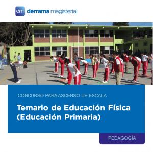 Temario Prueba Única Nacional: Educación Física (Educación Primaria)