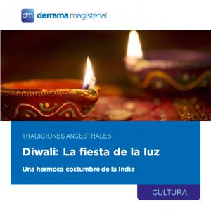 Festival de las Luces: Una tradición en la India