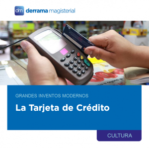 La Tarjeta de Crédito